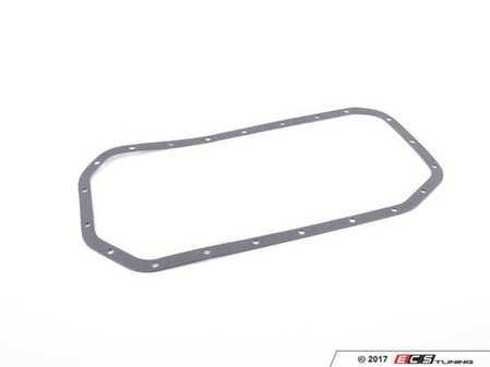 ES#3493883 - 11131727974 - Oil Pan Gasket - Upper - A must when installing a new oil pan - Ajusa - BMW