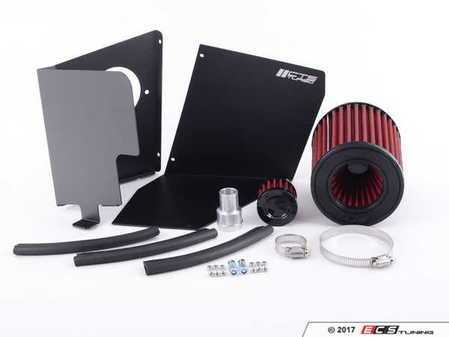 ES#3449955 - CTS-IT-020 - CTS 1.8T Intake Kit - Increase horsepower and torque while adding an aggressive race inspired sound - CTS - Volkswagen