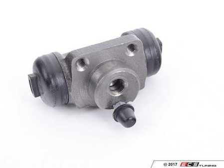 ES#2870838 - 34211117104 - Rear Wheel Cylinder - Priced Each - Located in the drum brake assembly - Febi - BMW