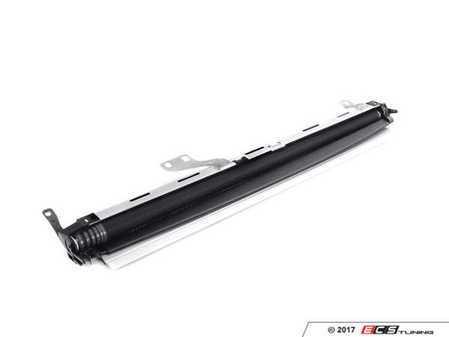 ES#88011 - 51169122631 - Rear Door Sunshade - Left - Keep your passengers in the shade - Genuine BMW - BMW