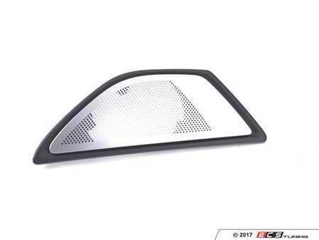 ES#2641557 - 51417318809 - COVER F LEFT LOUDSPE - Genuine BMW -