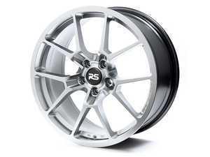 """ES#3514232 - 88.10.07hsKT - 19"""" RSE10 Wheels - Set Of Four - 19""""X8.5"""", ET45, 57.1CB, 5x112, Hyper Silver - Neuspeed - Audi Volkswagen"""