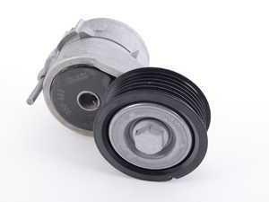 ES#2765701 - 022145299L - Accessory Belt Tensioner - Keeps the main accessory drive belt tight - Litens - Audi Volkswagen