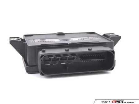 ES#3108425 - 4H0907801L - Parking Brake Control Module - Keep your parking brake in working order - Genuine Volkswagen Audi - Audi