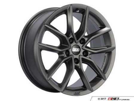 "ES#3514298 - xa0103psKT - 19"" Style XA 103 Wheels - Square Set Of Four - 19x8.5 5x120 ET32 in Satin Platinum. - BBS - BMW"
