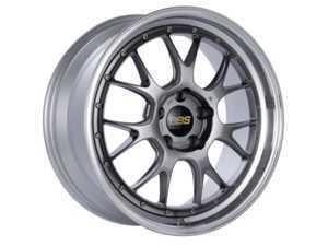 "ES#3515049 - lmrdbpk19sKT - 19"" Style LM-R Wheels - Staggered Set Of Four - 19x8.5 ET32 and 19x9.5 ET25. Diamond Black center with a diamond cut lip. - BBS - BMW"