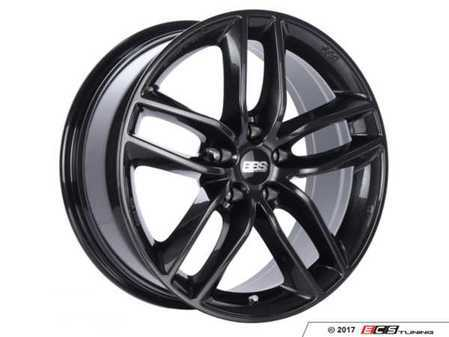 "ES#3514325 - sx0503cbKT - 19"" Style SX 0503 Wheels - Square Set Of Four - 19x8.5 5x120 ET32 PFS in Crystal Black. - BBS - BMW"