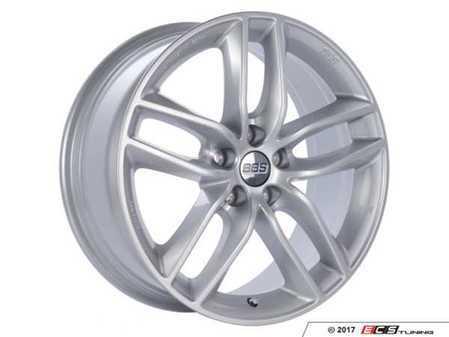 "ES#3514331 - sx0503skKT - 19"" Style SX 0503 Wheels - Square Set Of Four - 19x8.5 5x120 ET32 PFS in Sport Silver. - BBS - BMW"