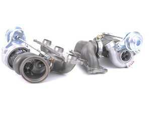 ES#3438926 - VTT-GCLITE1 - VTT N54 GC Lite Turbochargers - version 2.0 - The Game Changer Lite - designed from the ground up with all new parts - supports up to 650 HP at the wheels! - Vargas Turbo Technologies - BMW