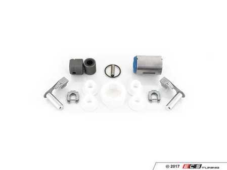 ES#2776578 - 25111221579KT - Shifter Rebuild & Upgrade Kit - Don't just rebuild your shifter - make it better than new! Featuring ECS Tuning teflon shifter bushings. - Assembled By ECS - BMW
