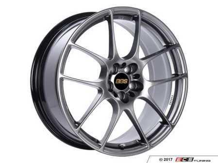 "ES#3514562 - rf513dbkKT - 18"" Style RF 513 Wheels - Square Set Of Four - 18x8 5x120 ET35 PFS in Diamond Black. - BBS - BMW MINI"