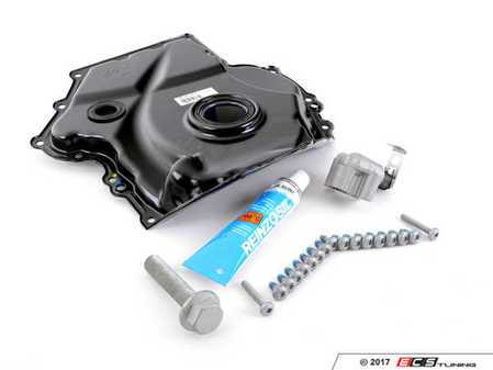 ES#3514479 - 06h109210agKT - Upper Timing Chain Tensioner Service Kit - Designed to quickly and professionally replace the upper chain tensioner - Assembled By ECS - Audi