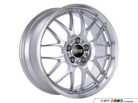 "ES#3514579 - rs909edspkKT - 18"" Style RS 909 Wheels - Square Set Of Four  - 18x8.5 5x120 ET38 PFS in Diamond Silver with a diamond cut lip. - BBS - BMW MINI"