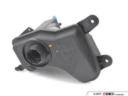ES#3504764 - 17138570079 - Coolant Expansion Tank - Includes level sensor - Rein - BMW