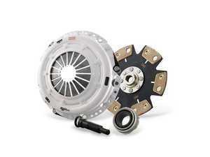 ES#2829123 - 03050HDB6R - Stage 5 MINI Cooper S Clutch Kit FX500 03050-HDB6-R - Upgraded clutch plate and 6-Puck Ceramic Sprung Disc : Rigid Disc version - Clutch Masters - MINI