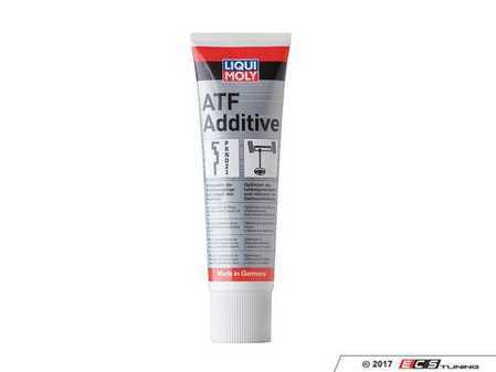 ES#3514540 - 20040 - ATF Additive - 250mL - Can be added to the power steering reservoir or automatic transmission - Liqui-Moly - Audi BMW Volkswagen Mercedes Benz MINI Porsche