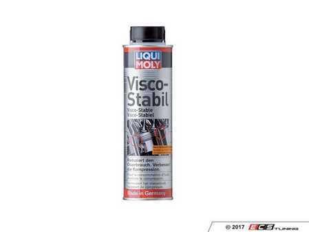 ES#3514560 - 20206 - Viscoplus For Oil - 300mL - High performance additive for stabilizing the viscosity of motor oil - Liqui-Moly - Audi BMW Volkswagen Mercedes Benz MINI Porsche