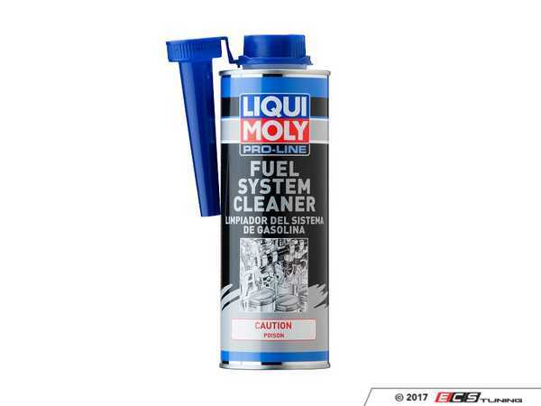 liqui moly 2030kt pro line fuel system cleaner 500ml. Black Bedroom Furniture Sets. Home Design Ideas