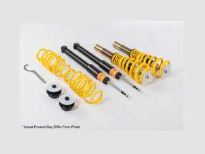 """ES#3662242 - 132200bnKT - ST X Performance Coilover System - Fixed Damping 132200BN Without EDC - Height adjustable with average lowering of 1.2"""" - 2.0"""" F. & 1.0"""" - 1.8"""" R.(F54) :: 1.2"""" - 2.0"""" R.(F60) - Suspension Techniques - BMW MINI"""