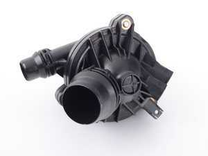 ES#3504795 - 11537549476 - Thermostat - Restore proper function to your cooling system - Rein - BMW