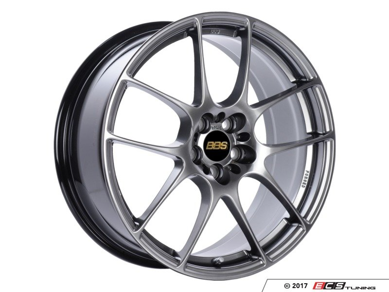 BBS BMW E36 M3 / E36 3-Series / E46 3-Series RS-GT Wheel