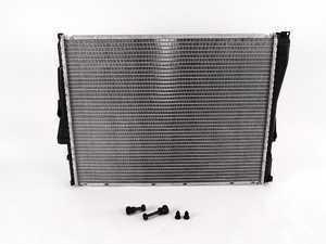 ES#2070637 - 17102228941 - Radiator - Aftermarket radiator for your E46 M3 - Nissens - BMW