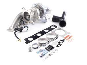 ES#2863056 - MK62.0TSIK04KIT - K04 Turbo Kit - Featuring a Borg Warner K04 Turbocharger - CTS - Volkswagen