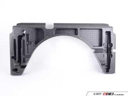 ES#3478420 - 5G0012115N - Tool Organizer - Lower - Underfloor storage organizer for adding a spare tire to MK7 Golf R - Genuine European Volkswagen Audi - Volkswagen