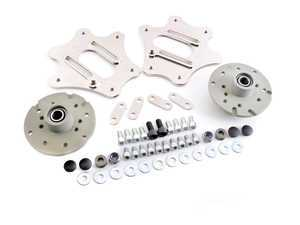 ES#3432434 - D160-0007A - Adjustable Camber Plate Kit - From 2.5 degrees of negative camber and just over a degree of positive camber possible! - Dinan - BMW
