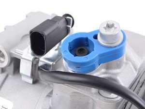 ES#3514698 - 8E0260805BJ - A/C Compressor - Includes the electromagnetic clutch assembly - Nissens - Audi