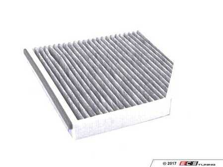 ES#2871585 - 4H0819439 - Cabin Filter / Fresh Air Filter - Recommended replacement every 12,000 miles - Febi - Audi