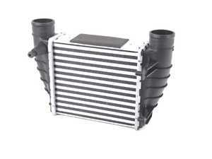 ES#3545386 - 6054 - Intercooler - Right - Cools the charge air for your engine - Offers superior performance & drop-in fitment! - CSF - Audi