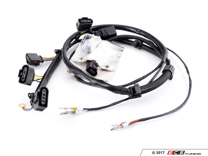 genuine european volkswagen audi 1j0971658l coil pack european wiring harness european wiring color code