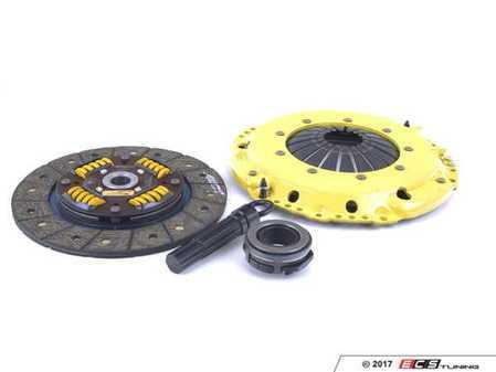 ES#3438051 - VR1-HDSS - Performance Clutch Kit  - Handles up to 340 lb-ft of torque - ACT - Volkswagen