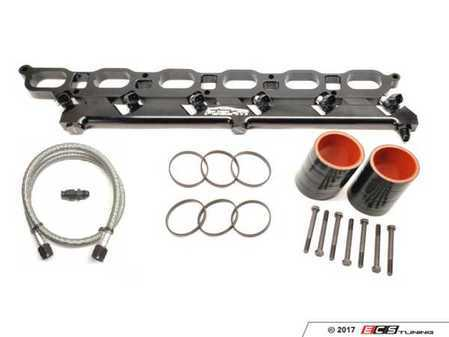 ES#3520759 - BMW-FDPMI-S55 - F-Series S55 Direct Port Meth Injection Kit - Perfect for upgrading your existing meth setup or installing a new one altogether. - Fuel-It! - BMW