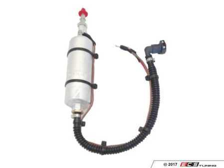 ES#3520790 - FILPFPK1 - Fuel It N54/55 E-Series Low Pressure Fuel Pump Upgrade Stage 1 - Installs in line with your factory pump for up to 50% more flow. - Fuel-It! - BMW