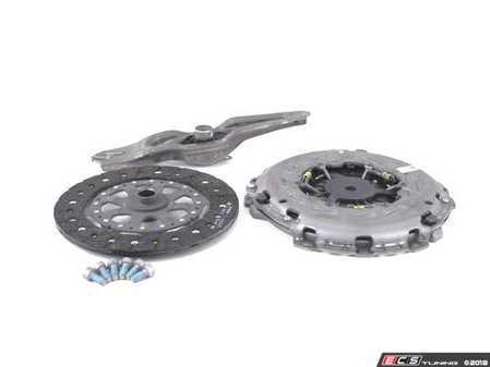 ES#3015925 - 21208676279 - SET CLUTCH PARTS - Genuine BMW -