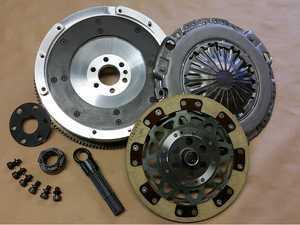 ES#3468986 - 03-654KS - Stage 1 21lbs Dual Mass change kit Pack for a 28 Spline 6 Speed - Upgraded the Clutch Kit w/ flywheel for the MINI Cooper S : Steel FlywheeL/ Kevlar disc - JM Turbo Coopers - MINI