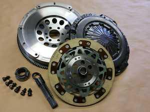 ES#3468984 - 03-654BKS - Stage 2 21lbs Dual Mass change kit for a 28 Spline 6 Speed - Upgraded the Clutch Kit w/ flywheel for the MINI Cooper S : Steel FlywheeL/ Kevlar disc - JM Turbo Coopers - MINI
