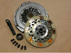 ES#3468995 - 03-655BOS - Stage 1 6 Speed Clutch pack - Replacement performance pressure plate and disc: Organic friction - JM Turbo Coopers - MINI