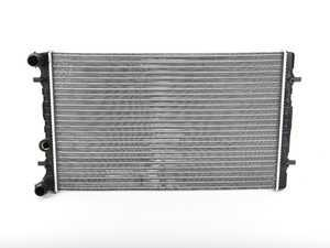 ES#3476110 - 1J0121253AD - Radiator - Factory OE replacement 2-row radiator - Modine - Audi Volkswagen