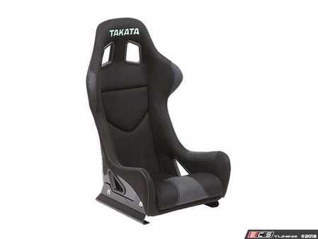 ES#3505111 - 77001 - Race LE Seat - Green Stitching - Wide Version - A premium, high backed racing seat that is perfect for almost any track type. - Takata - Audi BMW Volkswagen Mercedes Benz MINI Porsche