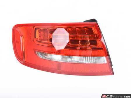 ES#2500700 - 1337873u - Tail Lamp Assembly - Left (Driver) Side Outer - Avant Models Only - Automotive Lighting -