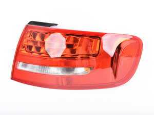 ES#2500701 - 1337883U - Tail Lamp Assembly - Right (Passenger) Side Outer - Avant Models Only - Automotive Lighting -