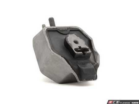 ES#3522611 - 034-509-4016-SD - Street Density Transmission Mount - Priced Each - Still ride smooth and quiet, while providing a marked improvement in drivetrain dampening over stock mounts - 034Motorsport - Audi