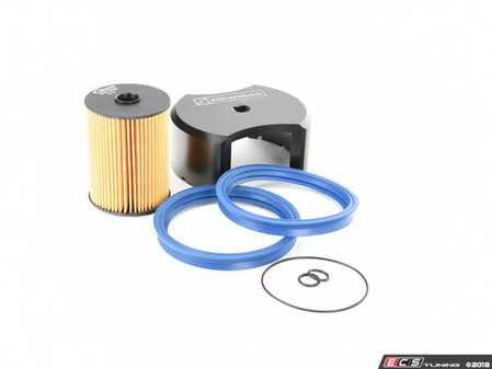 ES#3521478 - 11252754870KT1 - Fuel Filter Kit & Lock Ring Tool - Includes gaskets and filter to keep your fuel clean - Assembled By ECS - MINI