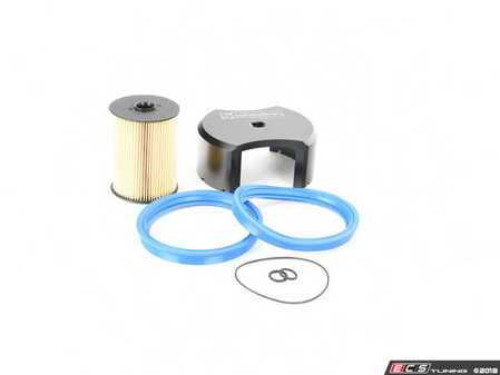 ES#3521477 - 11252754870KT - Fuel Filter Kit & Lock Ring Tool - Includes gaskets and filter to keep your fuel clean - Assembled By ECS - MINI