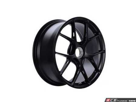 "ES#4019985 - FIR137-BS - 19"" FIR 19x9.5 ET22 5x120 72.5CB Black Satin - BBS -"