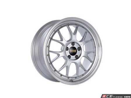 "ES#3514322 - lm306dspkKT - 19"" Style LM 306 Wheels - Square Set Of Four - 19x8.5 5x120 ET32 PFS. Diamond Silver center with a diamond cut lip. - BBS - BMW"