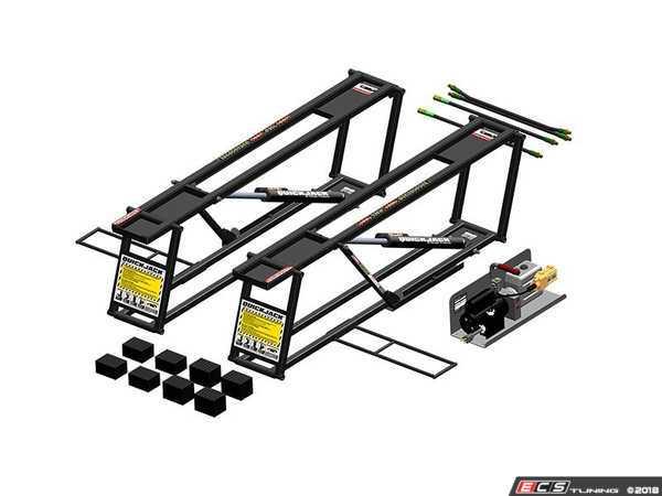 quickjack - bl-3500slx - quickjack vehicle lift